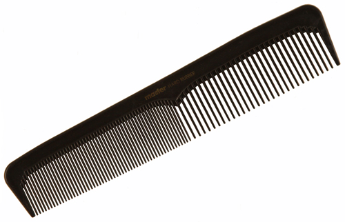 hair comb synonym collections