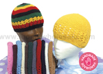 Kufi Caps & Crochet Hats