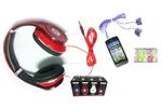 Ear Phones & Headsets