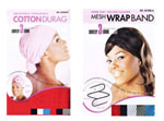 Womens' Wrap Caps