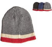 c18b1ed1092 3703009 acrylic rib knitted beanie hats.jpg · 100% Acrylic Rib Knitted  Beanie Hats ...