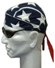 Flag Headwrap