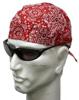 Paisley Head wrap