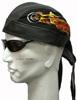 PVC Head wrap